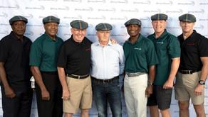 Alumni Association Sponsors Young Marines' inaugural R. Lee Ermey Memorial Golf Tournament