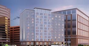 Clayton's Residence Inn Hotel Redesigned