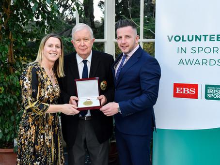 Award for IIBA