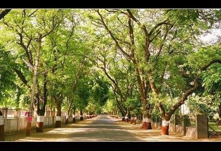Knowingly Unknown Attractions of Vallabh Vidyanagar