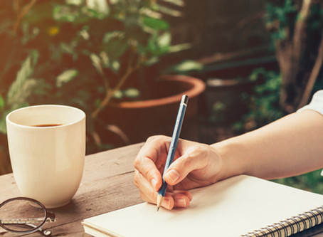Les bienfaits insoupçonnés de l'écriture expressive