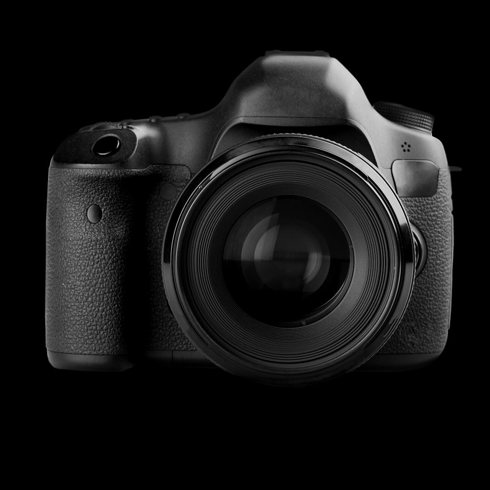 What new camera should I get?