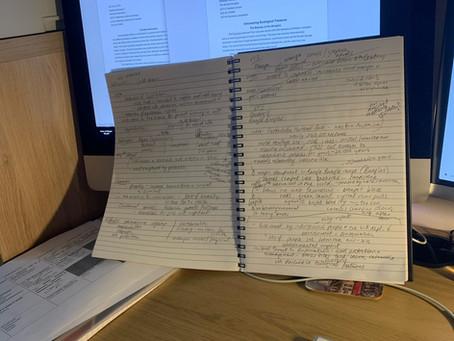 ELT Writing