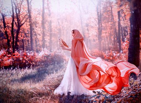 Enchanted Oats