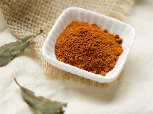 Pumpkin Spice Seasoning Blend