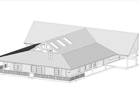 #House Plan-brn-08 Barndominium