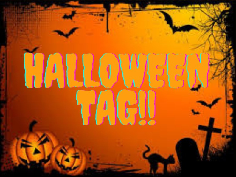 Halloween tag 2020 picture