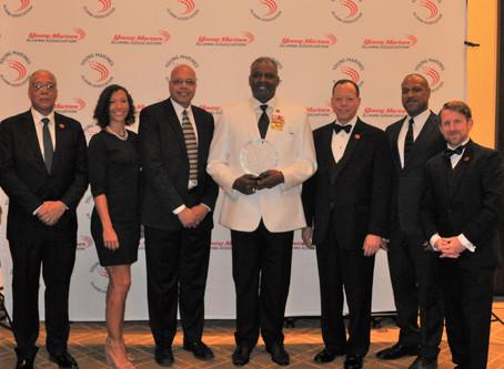 Alumni Samuel K. Beamon Sr. Public Service Award