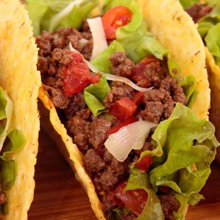 It's Taco Tuesday!!