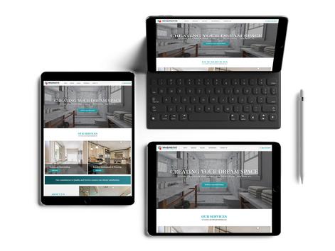 Best Website Practices for Interior Design Companies