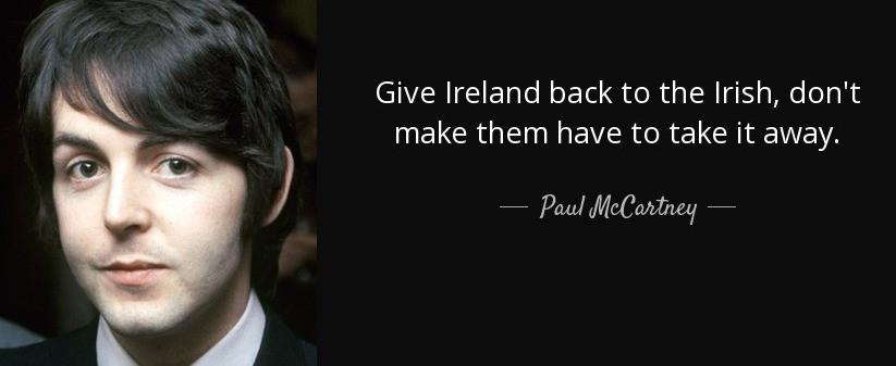 Paul Mccartney   Rock Auto Club