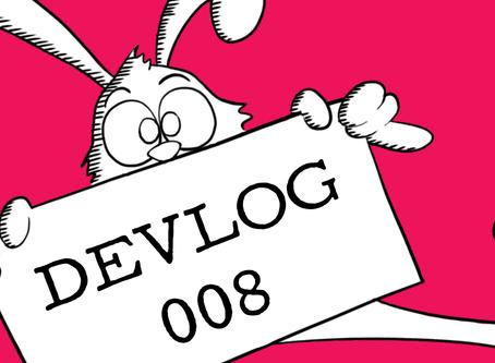 Devlog 8 - Beginning of the Second Quarter