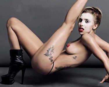 Pokerface Lady Gaga