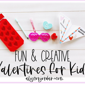 Fun and Creative Valentine's Day Cards