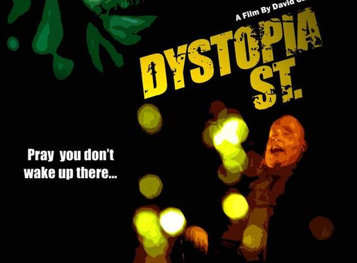 Dystopia St short film review