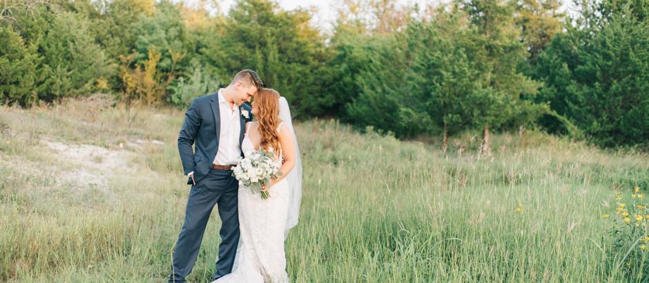 Erin & Cameron   Stonecrest Venue Wedding   McKinney, TX
