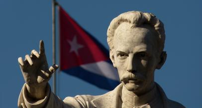 José Martí e sua defesa de Nossa América frente aos impérios espanhol e estadunidense