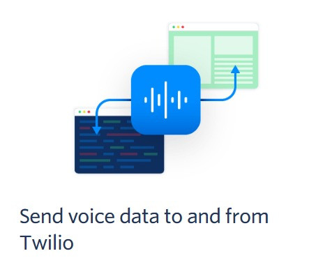 How to use Voicegain with Twilio Media Streams