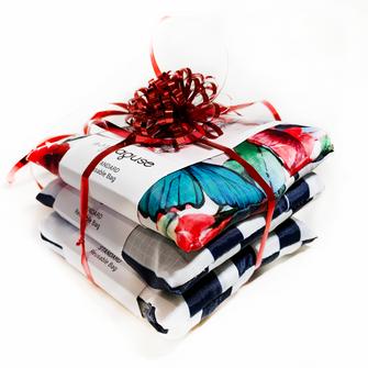 MyBaguse - An Eco Friendly Gift Guide this Festive Season.
