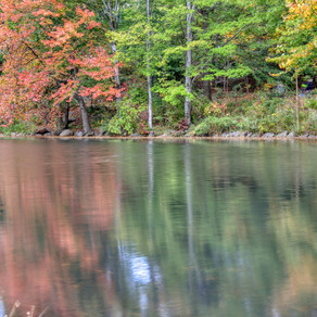 3 Steps to Better Fall Landscape Photos