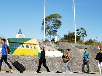 MIGRAÇÃO VENEZUELANA - As histórias que os jornais não te contam sobre a crise