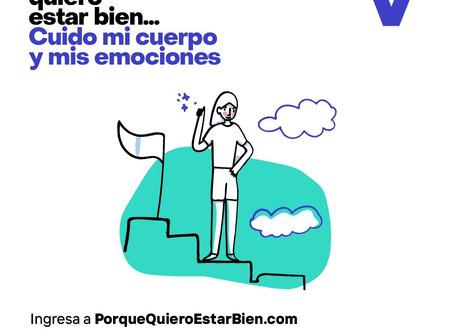 Fundación Santo Domingo y Profamilia lanzan plataforma para atención de la salud mental
