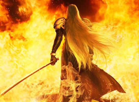 Final Fantasy VII R: New Pics