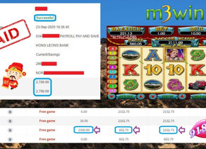 Fame slot game tips to win RM2700 in 918KISS