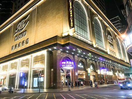 Macau Rio Hotel & Cassino