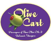 Olive Cart-St. Joseph, This Weekend!