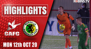 Highlights - Horsham