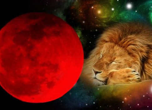 The Significance of Tonight's Lunar Eclipse in Leo