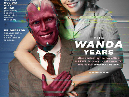 Marvel's WandaVision Takes Place After Avengers: Endgame