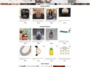 SKMONIG Online Store is a SCAMMER