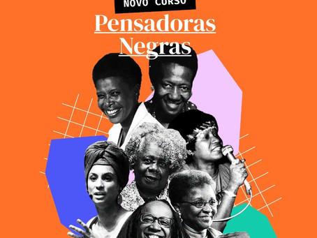 PENSADORAS NEGRAS BRASILEIRAS  1 edição