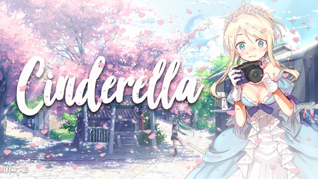 Cinderella Story Mod