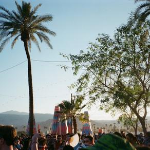 Where is the Coachella 2020 presale?