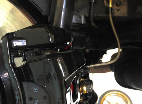 Stahlflex Bremsleitungen für den i30N! Die vielleicht beste Tuning Maßnahme bisher?