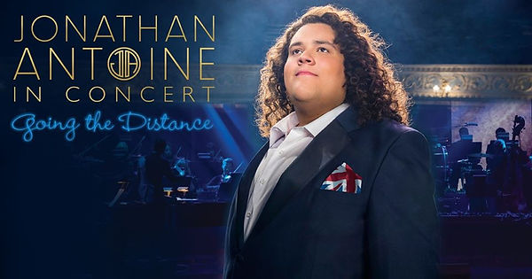 Jonathan Antoine Going the DIstance American Public Television