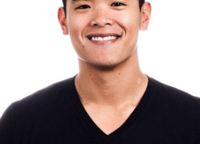 Expanding the Senior Advisors team with the Co-Founder of Disqus, Daniel Ha