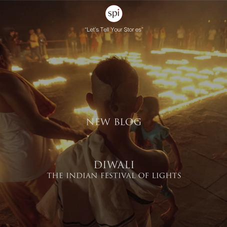 Diwali: The Indian Festival Of Lights