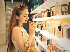 Parfum Body