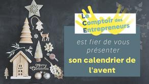 Le Noël connecté des entrepreneur·e·s