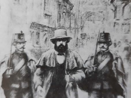 Karl Marx à Bruxelles