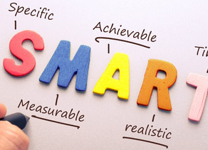Are you S.M.A.R.T. when it comes to goals and actions?