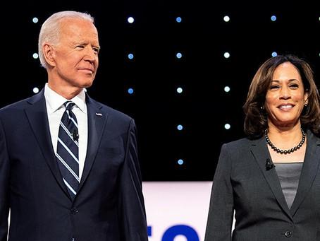 "Biden's ""Build Back Better"" green energy plan promises to be very good for renewables"