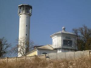 """Kamyshburunsky"" Lighthouse"