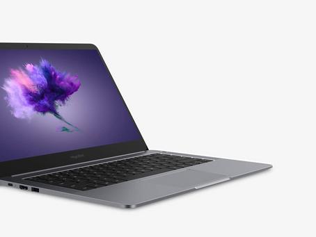 HONOR MagicBook - AMD