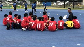 三井リハウスU12リーグ戦