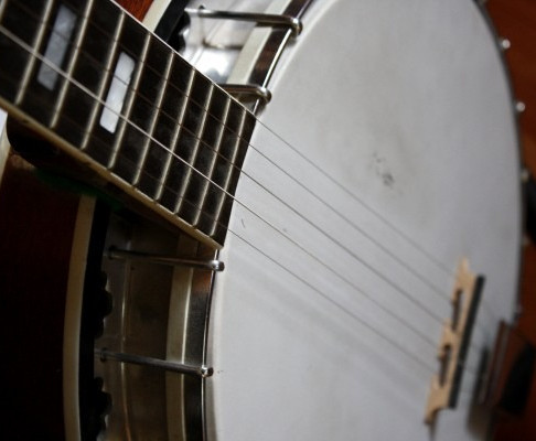 Digital Musical Instrument Events! May 25-31, 2020